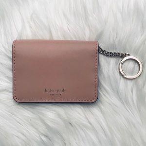 KATE SPADE Slim Bifold Card Holder